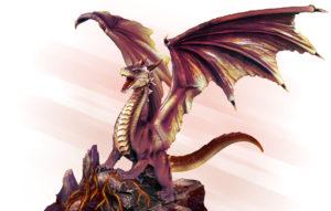 Entwurf - Drachen